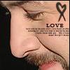 pensnest: Joey closeup in profile (Joey love)