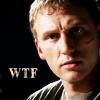 pensnest: Lucius Vorenus says WTF? (Rome WTF says Vorenus)