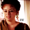 pensnest: Atia from Rome looking icked, caption EW (Rome Ew from Atia)