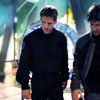 slybrarian: (Cam and John in Atlantis)