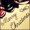 anya_elizabeth: Merry Christmas! (merry christmas)