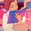 strangebookishgirl: (Default)