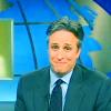chatananas: Jon Stewart making a cute smile (BEAUTÉ: Jon cute as a button)