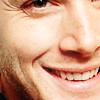 samefivealbums: (up close smile)