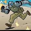 mammal_robot: (Running)