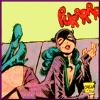 "thirdblindmouse: Catwoman: ""purrr"" (purr (Catwoman))"