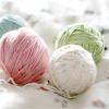 the_ped: Pastel yarn balls, for knitting entries. (Knitting - Yarn balls)
