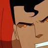 alienfromkansas: (s - red eyes)