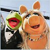 sangerin: Kermit and Piggy (muppets)