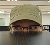 hillarygayle: (Hottie Sneaky Hat)