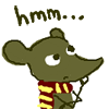 scarfmouse: (thinking thinky thoughts!)