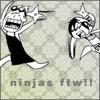 jaebility: (ffvii // ninjas ftw)