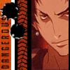 gummiwolf: (Dangerous Mugen)