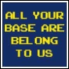 tweeti: (All Your Base)