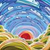 marcicat: (sky circles)