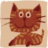 marcicat: (stripey cat)