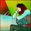 jyuukoi: soylent @ IJ (my own work) (Klaus - I'd write a long love song)