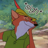 healingmirth: Disney's Robin Hood (happy sigh)