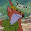 healingmirth: Disney's Robin Hood (happy sigh, robin hood)