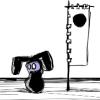 moonlettuce: (Bunny: Ninja)