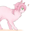 Kirino Ranmaru (Cat version!)