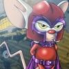 moonlettuce: (Comic: Magneto!Brain)