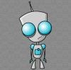 dooom: (Robot)