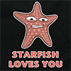 vigilanting: (starfish loves you)