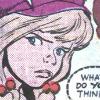 disintegrator: Katie looking worried (Katie | Worrisome)