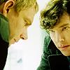 dkwilliams: (Sherlock)