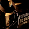 moonlettuce: (Indiana Jones: Property of Dr. Jones)