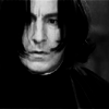 langwidere: severus snape (i think i'll miss you most of all)
