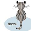 sarah: (mew)