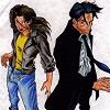 moonlettuce: (Comic: Pryde & Wisdom)
