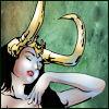 yakalskovich: (Lady Loki, We are being dramatic)