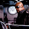 such_heights: the avengers' nick fury in profile (mcu: fury)