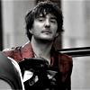 girlanachronism: Dylan Moran in a sexy red shirt (Dylan Moran)