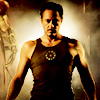 halfshellvenus: (Iron Man)