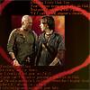 halfshellvenus: (John/Matt Love)