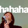 halfshellvenus: (Laugh SPN)