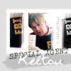 netlagd: (Agent Kelton)