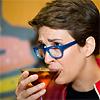 arionhunter: (Rachel Maddow - Drink)
