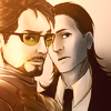 dancing_serpent: (Avengers - Loki/Tony)