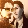 dancing_serpent: (Avengers - Loki/Tony)