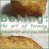 ase: Baking icon (Food: Baking)