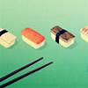 hethara: (sushi)