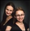 pegkerr: (Fiona and Delia 2009)