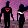 dextra: (Superboy and Wondergirl)