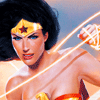 dextra: (Wonder Woman)