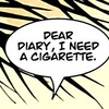 dextra: (Need a cigarette)